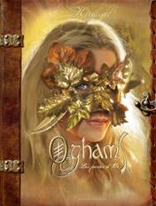 Oghams tome 2 : les portes d'or