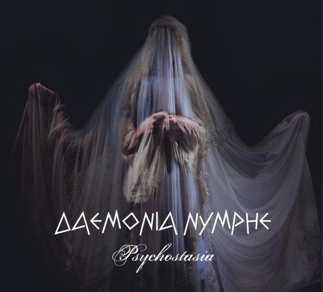 Psychostasia de Daemonia Nymphe