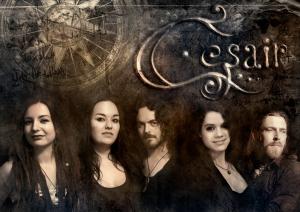Cesair band